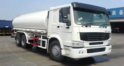 Tanker Suyu