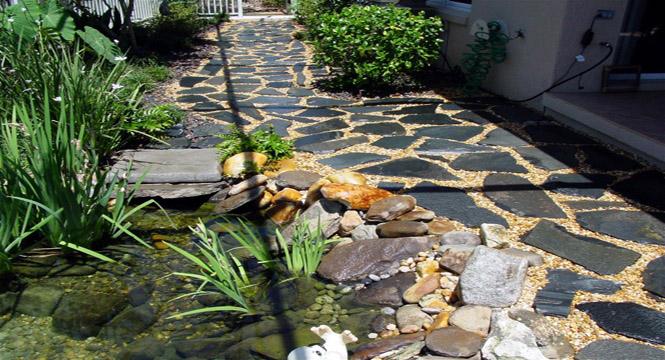Bahçe Suyu